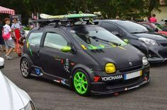 Everything You Need!! | Twingo Tuning
