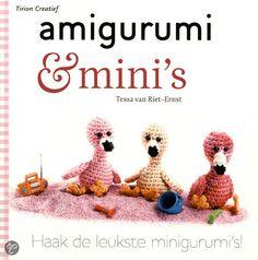 51 Beste Afbeeldingen Van Haken Haakboeken Amigurumi Amigurumi