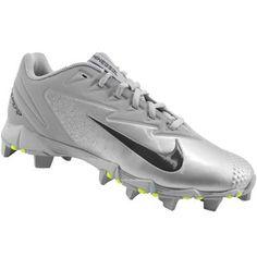 75e7ec1be63 Nike Vpr Ultrafly Keystone Baseball Cleats - Boys Black Metallic Silver  White Softball Cleats