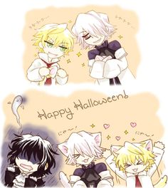 pandora hearts gilbert | ... : Anime, SQUARE ENIX, Pandora Hearts, Gilbert Nightray, Xerxes Break