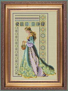 cross stitch free pattern - Gallery.ru / Foto # 6 - 39 - elypetrova