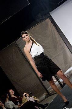 "Desfile ""fashion Day"". CIFP José Luis Garci"