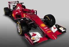 SF15-T Ferrari