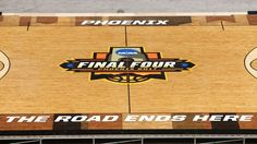 What you'll see happen at the Final Four -- before it happens #FansnStars