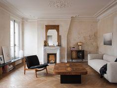 VM designblogg: Διαμέρισμα στη Γαλλία