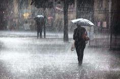 HEAVY RAIN ON THE WAY FOR IRELAND