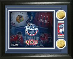 Hot new product: 2015 Winter Class... Buy it now! http://www.757sc.com/products/2015-winter-classic-ticket-gold-coin-photo-mint-hm?utm_campaign=social_autopilot&utm_source=pin&utm_medium=pin