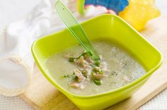 Turkey & green beans puree: a Thanksgiving baby recipe « Cooking Baby Food Meat For Babies, Turkey And Green Beans, Meat Fruit, Baby Cooking, Cooking Time, Thanksgiving Baby, Vegetable Puree, Baby Eating, How To Cook Potatoes