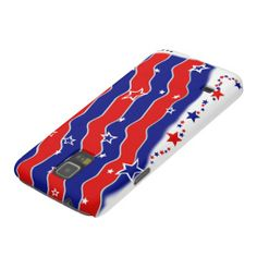 Stars and Stripes Case For Galaxy S5