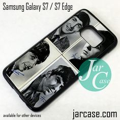The Beatels Photograph Phone Case for Samsung Galaxy S7 & S7 Edge