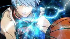 Wednesday Poll Kuroko No Basuke Zone War