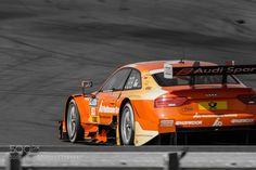 DTM 2016 Lausitzring - Jamie Green by silvioroessler