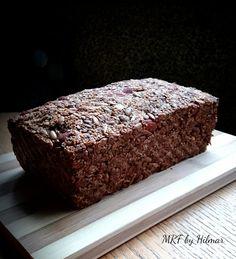 Mis recetas favoritas: Pan aventura o Adventure Bread (sin harina de trigo)