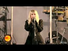 Stevie Nicks - 'For What It's Worth' on GMA