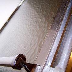 How to Clean Glass Shower Doors - InfoBarrel
