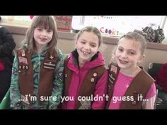 Your Very First Brownie Girl Scout Meeting – Scout Leader Girl Scout Songs, Girl Scout Leader, Girl Scout Troop, Girl Scout Crafts, Brownie Girl Scouts, Girl Scout Cookies, Camp Songs, Kids Songs, Smile Song