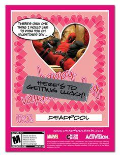valentine's day game show