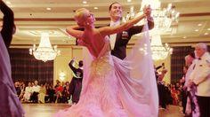 Caribbean Dancesport Classic 2015 in San Juan: Experience the Romance