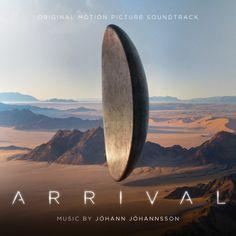"""""""Arrival"""" by Jóhann Jóhannsson"""