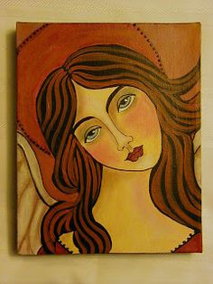 nancye's art and beautiful junk: February 2008