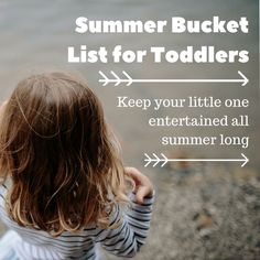 Keep your little ones entertained with fun, engaging, screen- free activities all summer long!