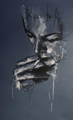 Guy Denning artista autodidacta inglés nacido en 1965 y que reside en Francia. Él es el fundador del grupo neomoderna, un ex miembro de...