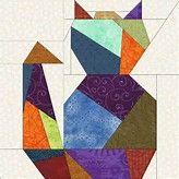 Image result for crazy quilt patterns free printable