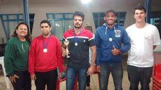 1º Torneio de Xadrez Universitário do UNIARAXA foi um sucesso|Futebol Araxá agora é Esporte Araxá