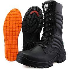 619d4236a6 17 melhores imagens da pasta Coturno masculino em 2018   Shoe boots ...