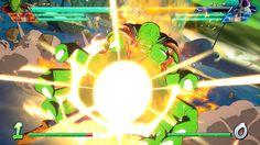 #TimBeta #TimBeta 'Dragon Ball Fighter Z': Piccolo e Kuririn são confirmados em game de luta #BetaLab #BetaLab