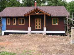 Výsledek obrázku pro štít bungalovu