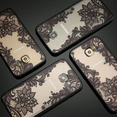 Sexy Retro Floral Phone Cases For iPhone 7 6 6s Plus Funda Lace Flower Soft TPU Cover For. Retail Package: YesFeatures: Novel Retro vintage Palace Flower Grilles Pattern CaseCompatible Samsung Model: Galaxy S8,Galaxy S6 edge,Galaxy S8 Plus,Galaxy S7 Edge,Galaxy S7,Galaxy S6Design: Exotic,Vintage,PatternedFunction: Dirt-resistantType: Fitted CaseBrand Name: TIKITAKASize: For Iphone 6 6s 7 Plus For Samsung Galaxy S6 S7 edge S8 PlusCompatible Brand: SamsungSales Way: Wholesale , retail-sale…