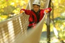 Check out advanced aerial adventures for youth and adults and fun treetop games and ziplines for the smaller set. Here's where to go ziplining with the kids in Toronto. Kids Hammock, Stuff To Do, Things To Do, School Fundraisers, Quebec, Trekking, Ontario, Toronto, Have Fun