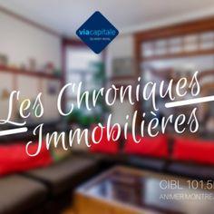 CHRONIQUE-Vous vendez votre propriété? Pour éviter les écueils, écoutez les chroniques immobilières à l'émission Les Oranges Pressées – CIBL 101,5 Montréal.