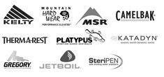 outdoor gear brands - Google Search