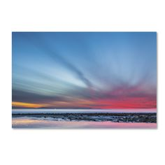 This piece is printed on professional grade canvas and hand assembled in Ohio.  Its fade resistant colors will provide you with years of enjoyment.