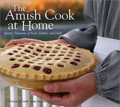 The Amish Pie Perspective: A Good Dough & Funeral Pie