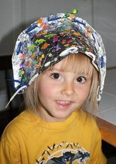 1fe7c16941c 8 Best Aliens tin foil hats clothes images