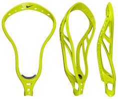 Nike Lakota Unstrung Lacrosse Head #Wanned
