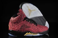 cheap for discount 962df d8c9c Nike Air Jordan 5 Femmes,air jordan rouge et noir,nike track racer