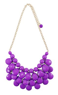 Serena Beaded Necklace