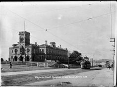 Supreme Court, Auckland Nz History, Family History, Supreme Court, Auckland, Homeland, Historical Photos, Old And New, Kiwi, New Zealand
