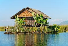 """Inle lake. Go to http://iBoatCity.com and use code PINTEREST for free shipping on your first order! (Lower 48 USA Only). Sign up for our email newsletter to get your free guide: """"Boat Buyer's Guide for Beginners."""""""