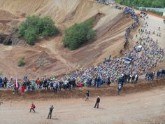 Erbergrodeo - Start