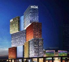 MGM Grand Paradise - The Skyscraper Center