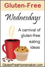 Gluten-Free Wednesdays
