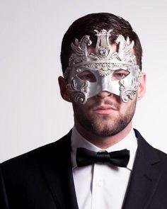 Mens Masquerade Outfit, Masquerade Ball, Hot Men, Sexy Men, Hot Guys, Winged Horse, Masquerades, Eye Masks, Masked Man