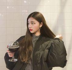 Korean girl ulzzang Asian Beauty