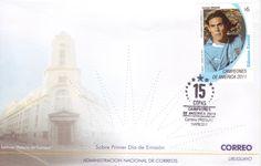 42 - Campeones de América 2011 - Edinson Cavani