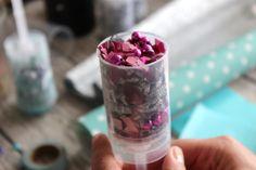 Junggesellinnenabschied mal anders #2   Konfettiregen und Mädels mit Herz   Wortkonfetti